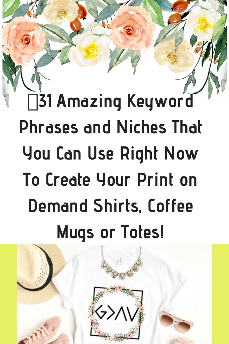 ❤️How To Sell Tshirts On Etsy and Printful? My personal